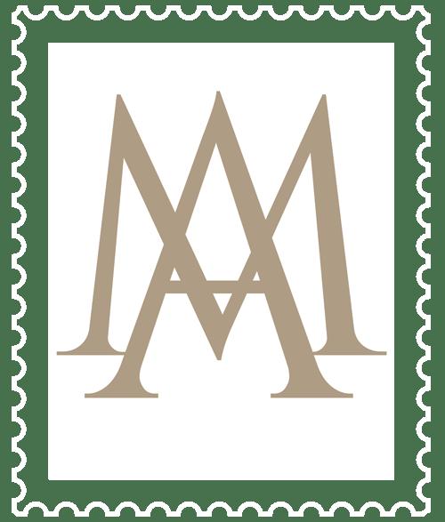 MEA White Logo Web